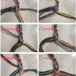 How to Make Easy Friendship Bracelets Step by Step