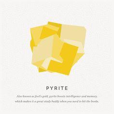 Free Printable Gemstone Guide: Amethyst to Opal