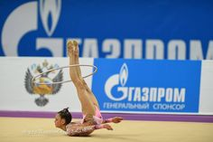 Sara Llana (Spain), Grand Prix (Moscow) 2016