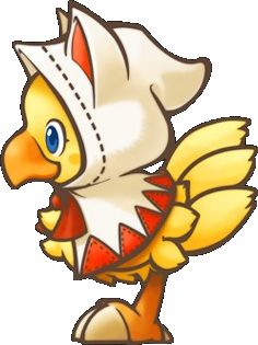 chocobos | White Mage (Chocobo's Dungeon) - The Final Fantasy Wiki has more Final ...