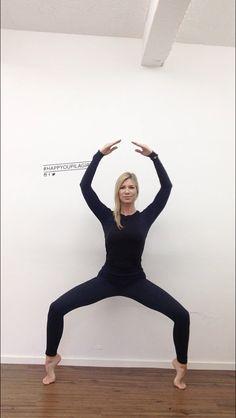Barre Workout Düsseldorf Cornelia Dingendorf Pilates Lover Barre Addicted Fit Healthy Lifestyle Düsseldorf