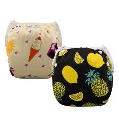 ราคาเบาๆๆ<SP>Kadiwow Swim Diaper Washable Reusable OneSize Waterproof cover pool Pant 10-40lbs - Intl++Kadiwow Swim Diaper Washable Reusable OneSize Waterproof cover pool Pant 10-40lbs - Intl Outer: 100% Polyester with PUL Use: Adjust to fit baby. A snug fit in the legs and waist are key to avoid leaks Inner: Polyester Mesh Package: 2 swim diapers 869 บาท -60% 2,199 บาท ช้อปเลย  Outer: 100% Polyester ...++http://watche.damnserver.com/detail.php?pid=71001&cat=shop-swimming-diapers