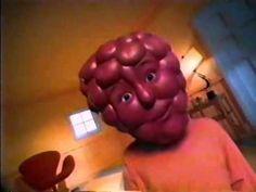 1995 Betty Crocker Gushers Commercial