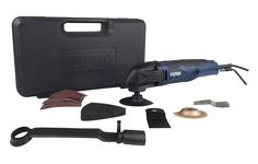 FERM Power Tools OTM1005 Ferm Oscillating Multitool Kit $9.66 ADD-ON item @ Amazon #LavaHot http://www.lavahotdeals.com/us/cheap/ferm-power-tools-otm1005-ferm-oscillating-multitool-kit/209794?utm_source=pinterest&utm_medium=rss&utm_campaign=at_lavahotdealsus