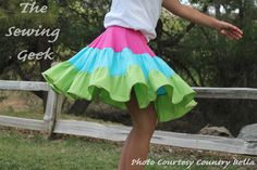 Sizes: 3 months - girl's 14 Skill Level: Beginner Try a FREE sample! You can download size 2 for free on Craftsy.