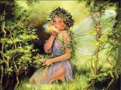 """What self-respecting store named """"Pixie Dust"""" would miss having this lovely Doreen Virtue """"Magical Messages from the Fairies"""" oracle deck? Fairy Wallpaper, Images Wallpaper, Wallpaper Backgrounds, Wallpapers, Fairy Dust, Fairy Land, Fairy Tales, Magic Fairy, Doreen Virtue"""
