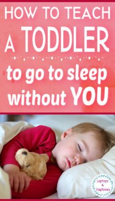 Kids Discover How to get your toddler to sleep independently in 4 easy steps Parenting Toddlers, Parenting Hacks, Parenting Classes, Single Parenting, Parenting Quotes, Toddler Preschool, Toddler Activities, Family Activities, Toddler Sleep Training