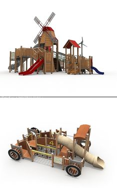 어린이 놀이시설업계... 대체수요 기대감 솔솔 : 네이버 블로그