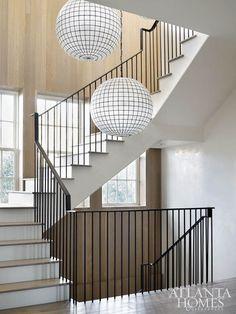 Attic Renovation Decor and Attic Gym Interior Design. Attic Renovation, Attic Remodel, Railing Design, Staircase Design, Attic Staircase, Attic Ladder, Spiral Staircases, Modern Staircase, Iron Stair Railing