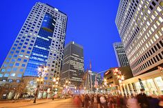 Winnipeg, Manitoba The Places Youll Go, Places Ive Been, Places To Visit, Western Canada, O Canada, Largest Countries, Pacific Ocean, City Lights, Nursing