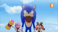 Follow Sonic Boom On Pinterest    If You Like This Spoiler Pic! By Sonic Boom