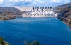 Isabela - Magat Dam (biggest in the Philippines)
