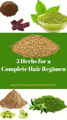 Create a simple herbal hair care regimen with these five herbs. Ayurvedic herbal hair treatments for a complete hair regimen. Fine Natural Hair, Natural Hair Care, Natural Hair Styles, Natural Skin, Natural Health, Best Natural Hair Products, Natural Hair Regimen, Beauty Products, Ayurveda Hair Care