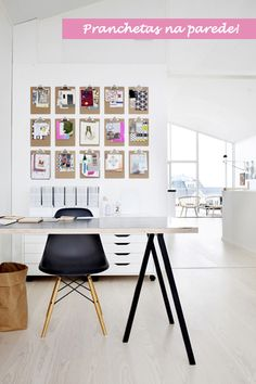 home office by Susanna Vento