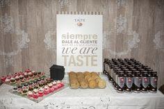 Taste of America fue uno de los partners del evento de Garrett Leight en Óptica Kepler, organizado por Stralf www.stralf.com #event #party #evento