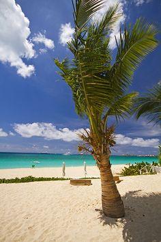 Diamond Beach, St Maarten, #Caribbean ~ we can't wait to visit this island this summer ;))))