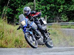 R2 MOTOS: Yamaha faz recall de Ténéré 660 e XT 660R por prob...
