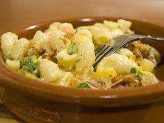Lectia de gatit: mac cheese. Macaroanele copilariei imbracate cu stil - www.foodstory.ro