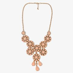 Forever 21 necklace – New in store