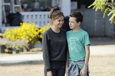 "EXCLUSIVE: Hayden Byerly Talked About Working On ""The Fosters"" February 2015 - Dis411"
