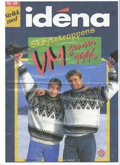 VM 1996 skøyter