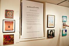 Parle-moi d'amour, un projet des Impatients à connaître et une belle cause à laquelle s'associer! | NIGHTLIFE.CA  Mathieu Grenier - Sans titre (Sterling & Francine Clark Art Institute) - 2012