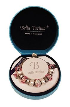 Bella Perlina - Pandora Collection Bracelet Breast Cancer Awareness (BP50010R) Pandora http://www.amazon.com/dp/B00NTFNFCI/ref=cm_sw_r_pi_dp_EVjWub1SDN8AV