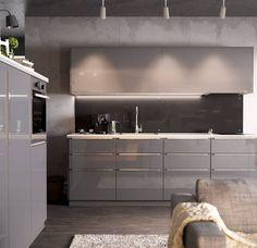 Keukens & Apparatuur