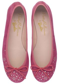 Pretty Ballerinas for Barbie