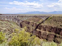 This post focuses on Taos, New Mexico and the surrounding area…