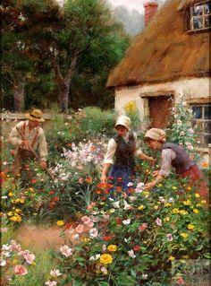 Gregory Frank Harris, peintre réaliste, est né en 1953 en Californie. Fils d'un père mineur et d'une mère peintre, il s'adonne au dessin dès l'âge de cinq ans. En 1977, la...