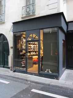 Astier et Villatte, Paris