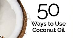 Scientific research on coconut oil has revealed health benefits that affect your entire body, inside and out. You've heard good things about it and now you have a tub of it sitting in your pantry. So how do you use coconut oil? Uses for Coconut Oil We asked our Facebook fans and coworkers how they…