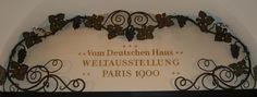 """stein.de; Jugendstil: Orte mit """"M"""" www.guenter-hauen"""