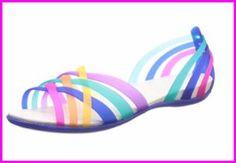 Le #Crocs sono belle, cliccare per credere! #scarpe #shoes