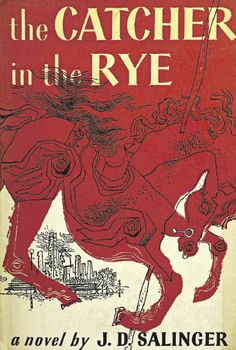 The catcher in the rye (El guardián entre el centeno, J.D. Salinger)