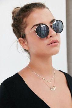 Oculos De Sol, Roupas Lindas, Óculos De Sol Para Mulheres, Óculos  Descolados, 385e0b7675