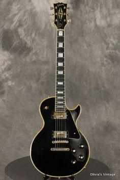 95 Best Guitars Gibson Les Paul Custom Images Les Paul Custom