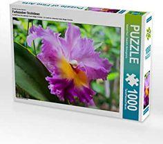 Puzzle Orchidee Puzzles, Puzzle 1000, Decor, Pictures, Orchids, Legends, Colors, Decoration, Puzzle