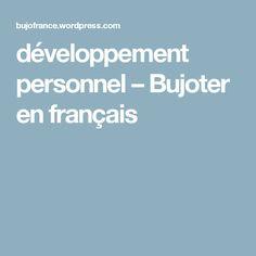 développement personnel – Bujoter en français