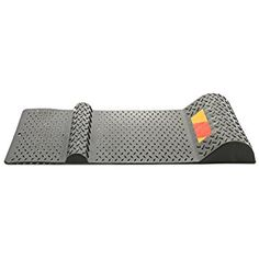 Easily Installs and Stays in Place Camco 42891 AccuPark Safe Garage Mat for Parking Accuracy
