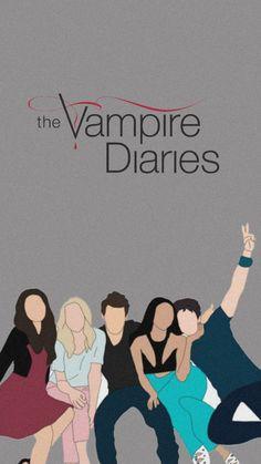 Chris Wood Vampire Diaries, Serie The Vampire Diaries, Vampire Diaries Poster, Vampire Diaries Quotes, Vampire Diaries Seasons, Vampire Diaries Damon, Vampire Diaries Wallpaper, Vampire Diaries The Originals, Vampire Drawings