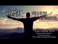 Ossian Dalpremier: Köd előtted, köd mögötted - Ma jelenik meg az új album! http://rockerek.hu/ossian_dalpremier_kod_elotted_kod_mogotted_ma_jelenik_meg_az_uj_album.html