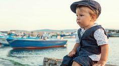 30 Retro Baby Names For Boys | LittleBabyLife