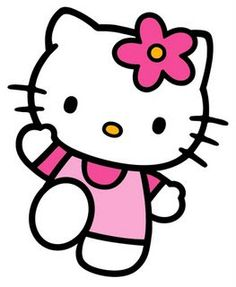 PATCHCOLAGEM-APPLIQUE: HELLO KITTY