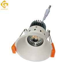 GO OCEAN Downlights Down Lights 85-265V 12W Recessed Lighting LED Downlight Spot Ceiling Lamp Spotlight Ceiling Fixture. Yesterday's price: US $60.00 (49.92 EUR). Today's price: US $49.80 (41.00 EUR). Discount: 17%.