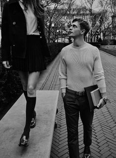 Couple Aesthetic, Aesthetic Pictures, Cute Couples Goals, Couple Goals, Estilo Ivy, The Love Club, Slytherin Aesthetic, Old Money, Oui Oui