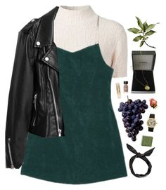 His heart was a knife by nandim on Polyvore featuring Rachel Comey, StyleNanda, Chanel, Zone, Perricone MD and Savon De Marseille