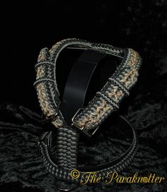 "*Exclusive* Adjustable Paracord Dog Harness ""Pepper"" (back view). ‪  #‎Paraknotter‬ ‪#‎Handmade‬ ‪#‎Paracord‬ ‪#‎Paracord550‬ ‪#‎550cord‬ ‪#‎Adjustable‬ ‪#‎dogharness‬ ‪#‎paracorddogharness‬ ‪#‎Dogleash‬ ‪#‎Leash‬ ‪#‎Paracordleash‬ ‪#‎Dogs‬ ‪#‎K9‬ ‪#‎ParacordLove‬ ‪#‎Paracordart‬ ‪#‎bullterriers‬ ‪#‎Pepper‬"