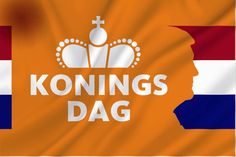 TOUCH this image: Koningsdag by Wampie